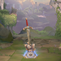 Sword in the Stone Ward