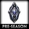 Pre-S Conquest Silver Avatar