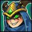 Fan Art Loki Avatar