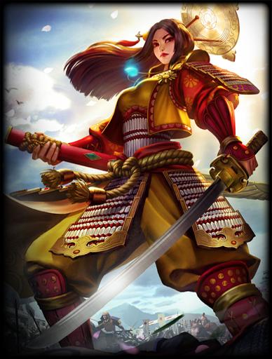 Smite Guru Hera