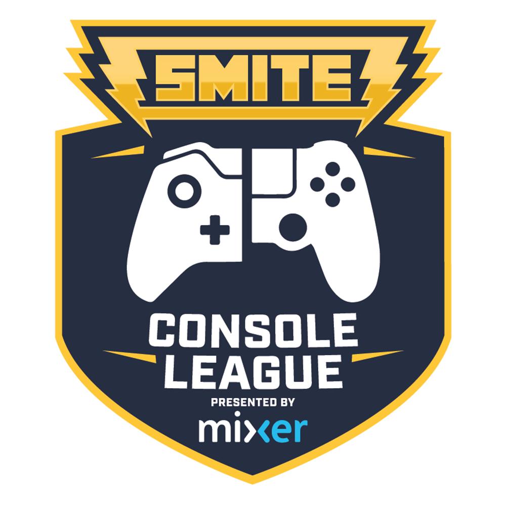 Smite Console League 2018 Season North America Summer Esports Wiki