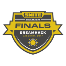Summer Of Smite 2020.Smite Console League 2017 Season Summer Finals Smite