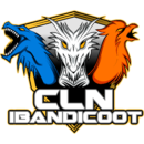 CLN iBandicootlogo square.png