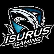 IsurusGaming Logo.png