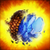 Item IconSapphire Acorn.png