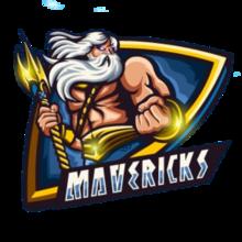Mav3ricks Esports Clublogo profile.png