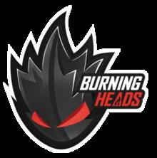 Burning Heads logo.png