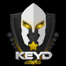 Keyd Stars logo.png