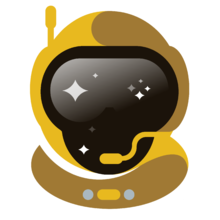 Spacestation Goldlogo square.png