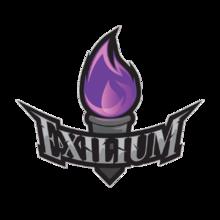 Exilium Gaminglogo profile.png