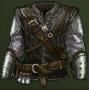 Armure de Corbeau (neutre)