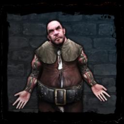 Gruzil, boxeur et vétéran de guerre