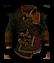 Armure elfique lourde