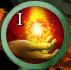 Igni (niveau 1)