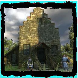 Maison de Vesna