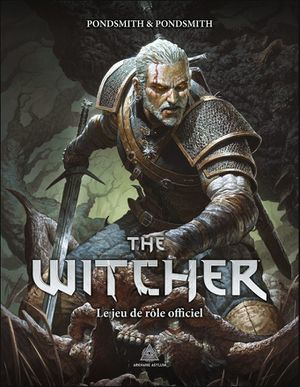The Witcher, le jeu de rôle officiel.jpg