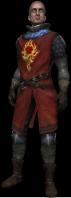 Siegfried, chevalier de l'Ordre