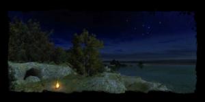 Grotte des elfes