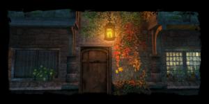 Maison de la Dame de la nuit