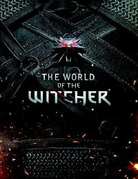 The World of The Witcher book.jpg