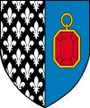 Blason du Bas-Sodden