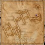 Cercle du Feu intérieur (Ruines elfiques)