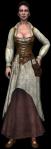 la femme du forgeron