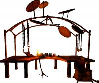 l'atelier de Kalkstein