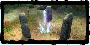 Cercle de la Magie flétrie