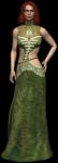 Triss Merigold, magicienne