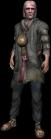 Pépé, un vieux cannibale