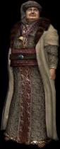 Declan Leuvaarden, marchand