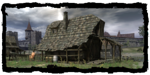Maison d'Haren
