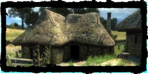 Cabane de Célina