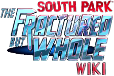 How to Play Guide for South Park: The Fractured But Whole