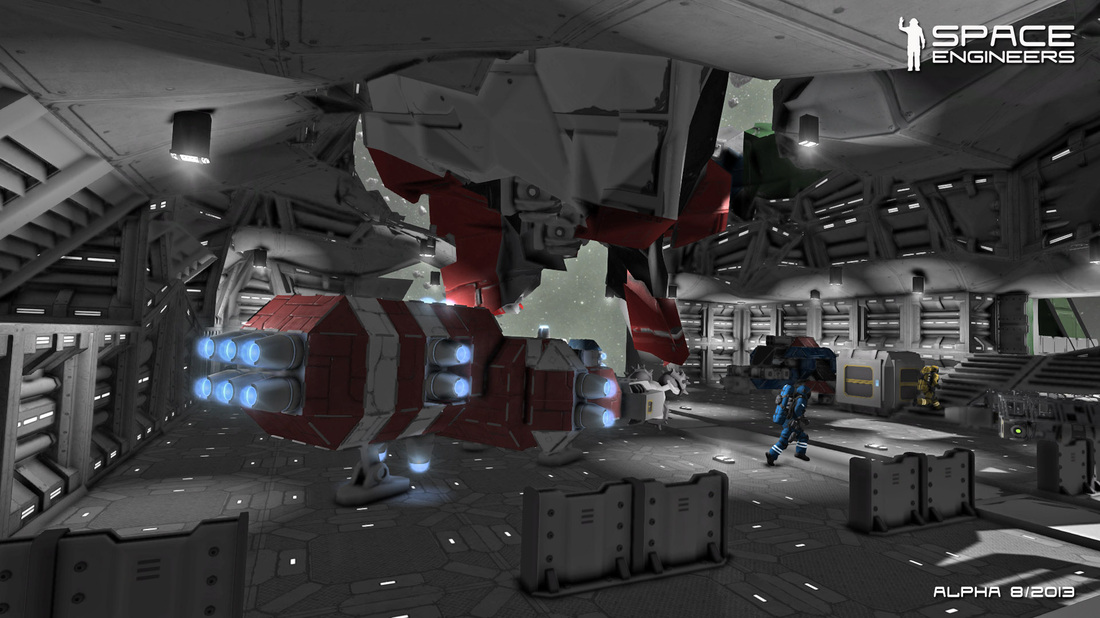 space engineers wiki