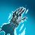Uncommon Frost Gauntlet.png