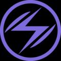 Lightning Icon Black.png