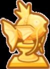 Gold Magikarp Statue.PNG