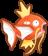 Orange Orca