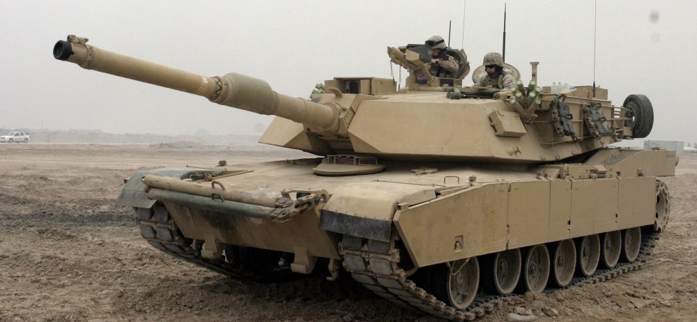 Abrams Squad Pdf