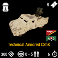 Armored Technical DHsK Infosheet.png