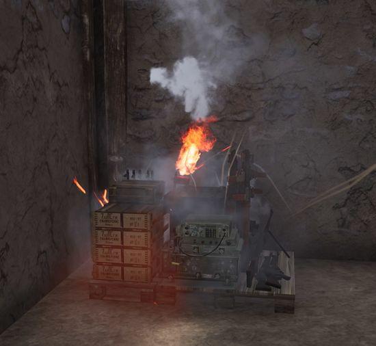 Cache burning.jpg