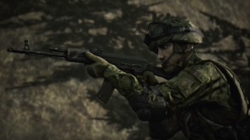 Rifleman - Official Squad Wiki