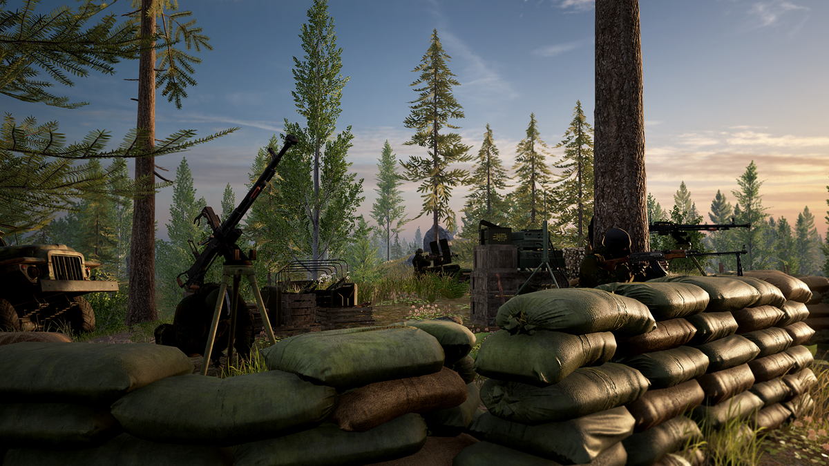 Deployables - Official Squad Wiki