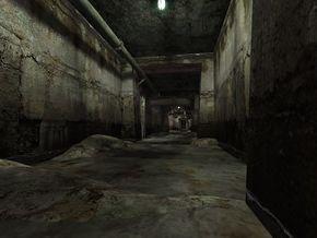 Длинные коридоры