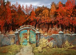 Red Forest Gates.jpg