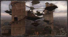 Загрузочный экран из «S.T.A.L.K.E.R.: Зов Припяти»