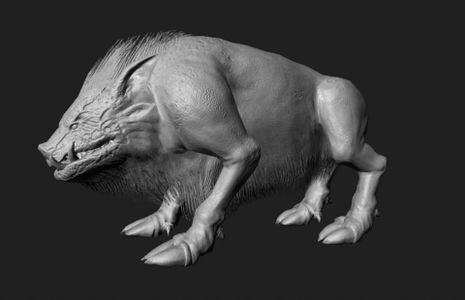 Boar poly.jpg