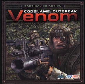 Официальная обложка игры